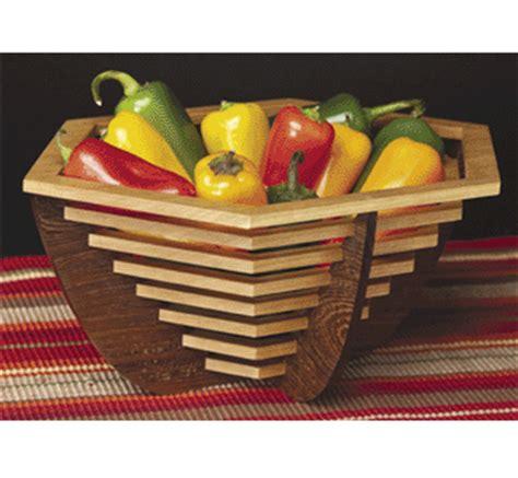 scroll  basket patterns plans diy