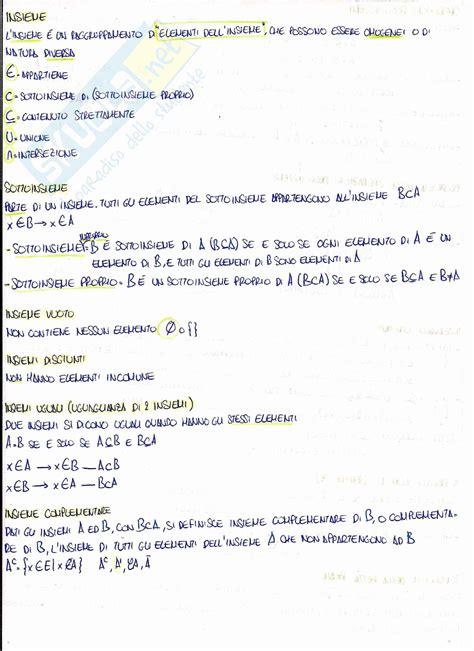 dispense algebra lineare esercizi di algebra lineare abbena dispense