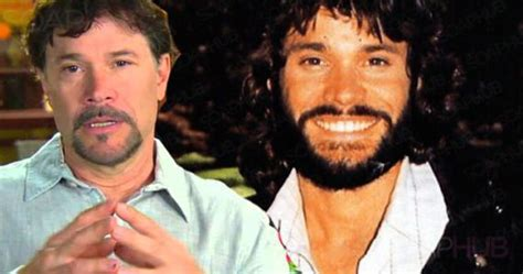 photo days of our lives peter reckell return as bo the new abby and the old days of our lives marci miller