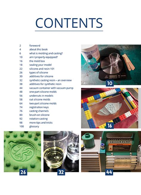 casting pattern making books cast like magic a beginner s guide to mold making and