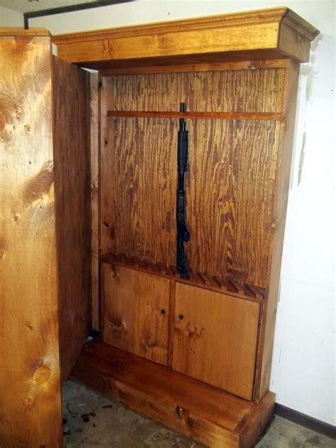 with hidden gun storage hidden gun storage bookshelf gun by