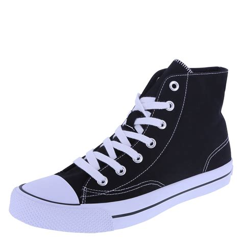 High Top Sneakers airwalk legacee sneaker s high top shoe payless