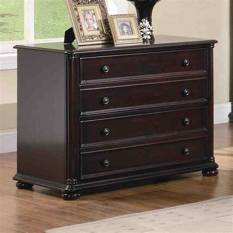 espresso wood file cabinet espresso filing cabinet home furniture design
