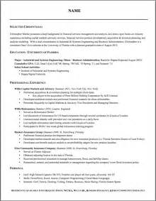 How To Make A Proper Resume Format by How To For Your