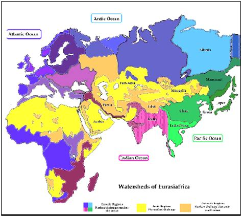 world river watershed map river by southeast asia browse info on river by