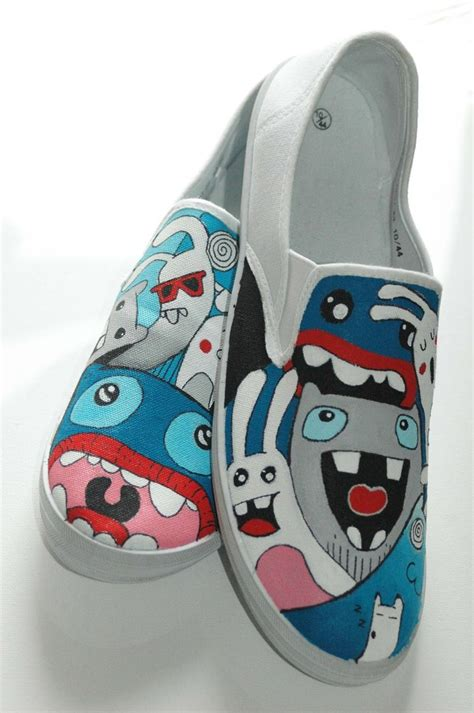 shoes designs custom shoes 2 by felixartistixcouk on deviantart