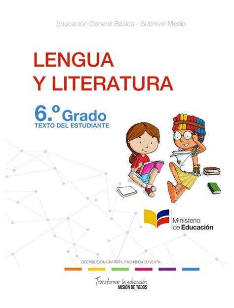 lengua y literatura 2 8469812742 lengua y literatura 6 186
