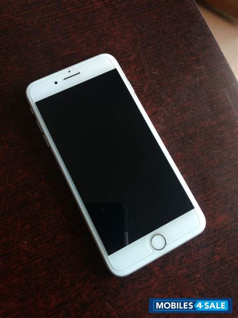 apple iphone    sale  chennai silver