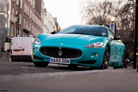 maserati turquoise 115 best nice paint jobs cool colors images on pinterest
