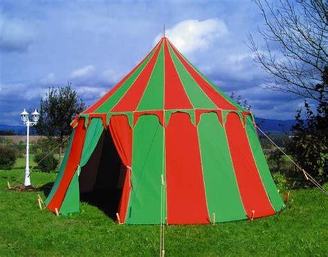 tende medievali avalon famwest tenda tradizionale