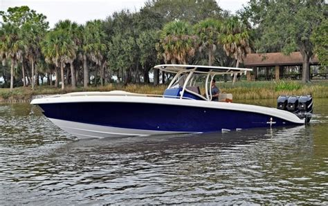 statement boats research 2012 statement marine 368 suv crossover on