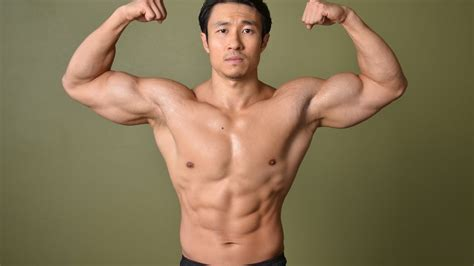 mike chang six pack shortcuts chest workout eoua