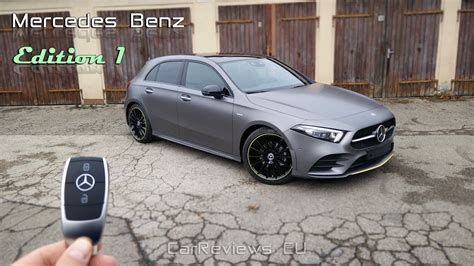 Mercedes A200 Amg Line 2019 by 2019 Mercedes A200 Edition1 Amg Line
