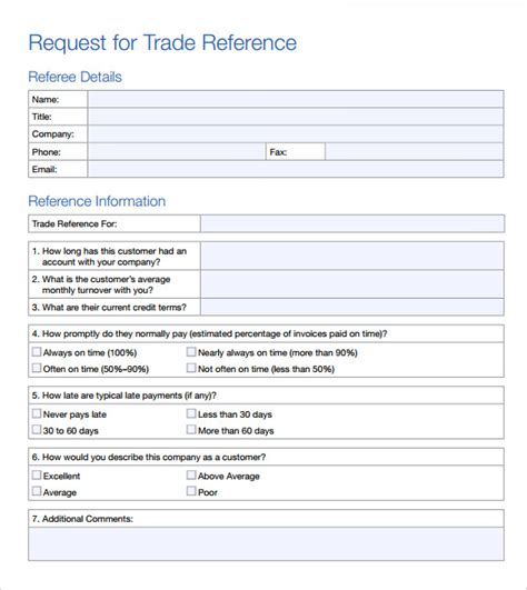 sle trade reference 5 documents in pdf