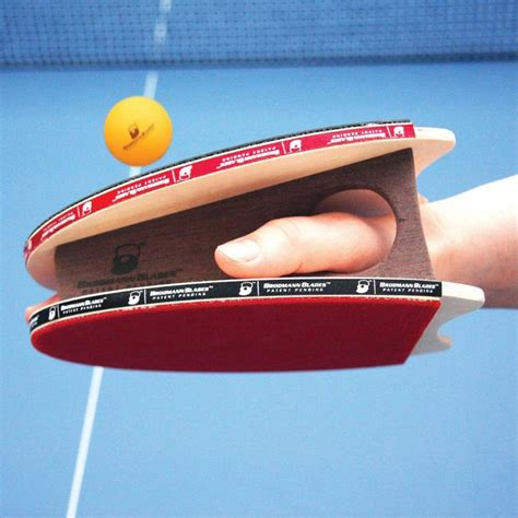 ping pong sided ping pong paddle glove