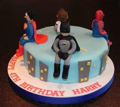 Festa Super Herois Infantil  Dicas Simples