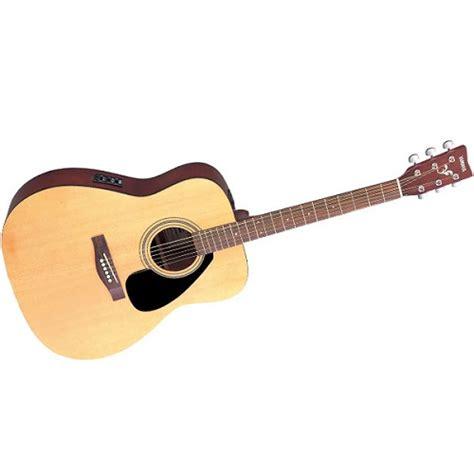 Harga Fx jual yamaha gitar akustik elektrik fx310 murah