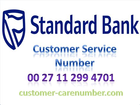 deutsche bank customer service number standard bank customer service number by customercarenum