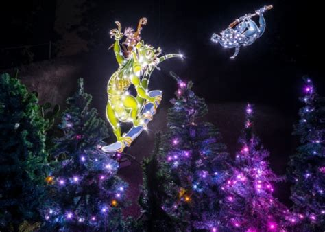 zoo lights discounts l a zoo lights at the los angeles zoo and botanical gardens