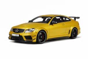 mercedes c63 amg black series gt spirit