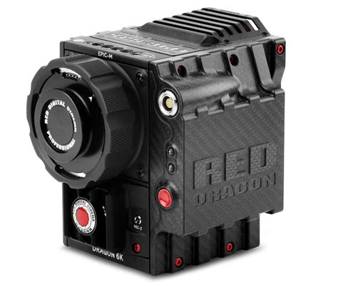 red epic film look red epic dragon 6k hand held films