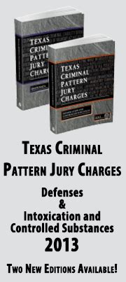 pattern jury instructions texas the beginning is the most important part of the work