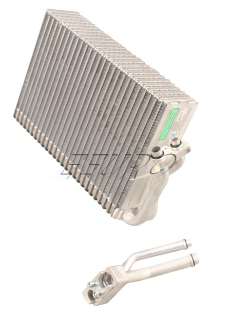 Evaporator Ac Sharp saab a c evaporator kit proparts 87345088 free shipping available