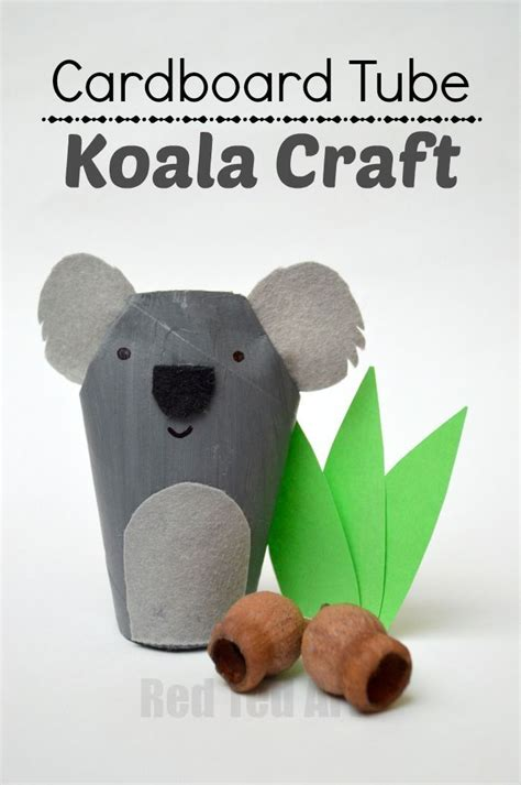 koala craft for 1100 best trash turned crafts crafts made from