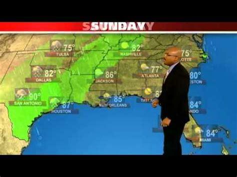 houstons weather forecast youtube