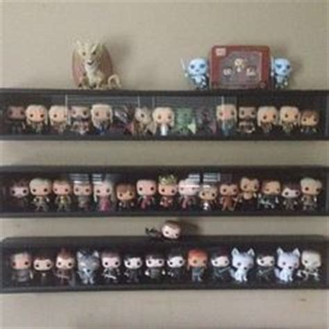 bobblehead display ideas funko pop display ideas for your collection
