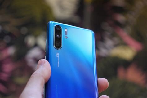 huawei p pro  missing  key camera features