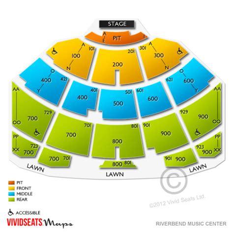 fraze pavilion seating chart riverbend center tickets riverbend center