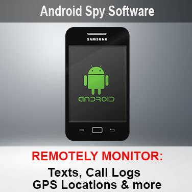 android monitoring software android software