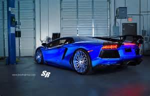 Lamborghini Tuners Lamborghini Aventador By Sr Auto Carz Tuning