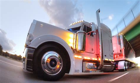 hair screen test for truck drivers carriers push