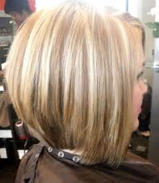 stacked styles for medium length hair shoulder length bob hairstyles for women hairjos com