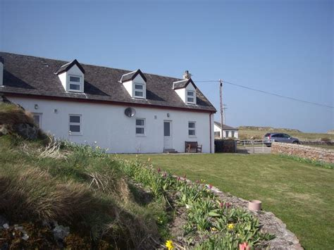 Shore Cottage Iona by Isle Of Iona Self Catering
