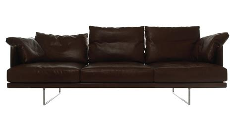 sofa cassina sofa toot by cassina