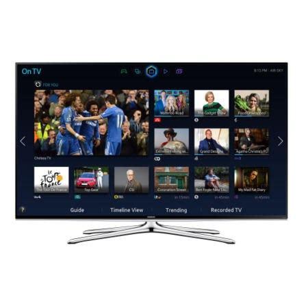 samsung ue60h6200 60 inch smart 3d led tv ue60h6200akxxu appliances direct