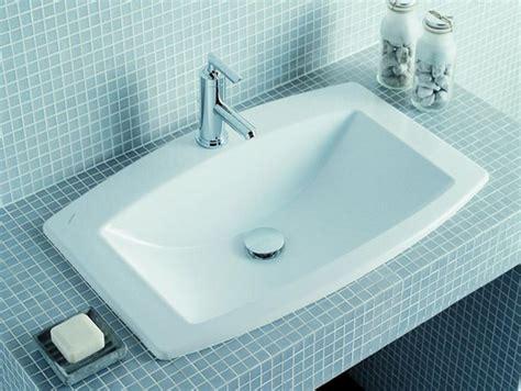 model wastafel cuci tangan minimalis unik terbaru