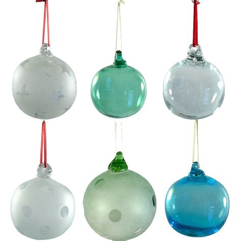 recycled glass balls recycled glass ornaments handmade in guatemala fair trade ebay