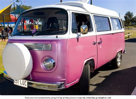 van volkswagen pink 17 best images about kombi on pinterest volkswagen surf