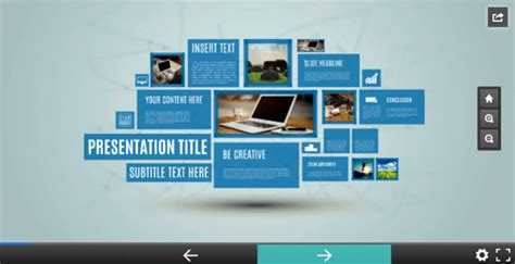 best zoomable templates for prezi powerpoint presentation