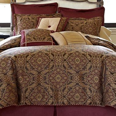 comforter sets queen jcpenney 42 best images about bedding on pinterest adana