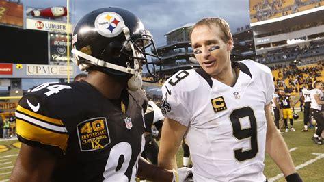 Steelers vs. Saints Preseason Week 3: First Half Live ... Yahoo Sports Nfl Predictions