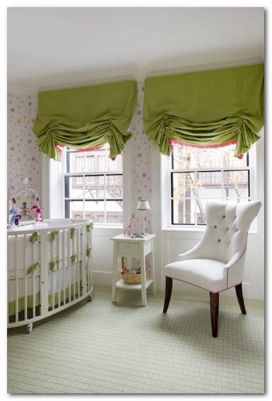 desain kamar nuansa hijau desain kamar tidur bayi kembar yang lucu desain rumah unik