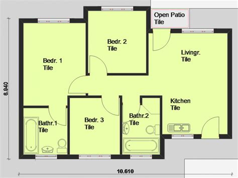 online blueprints free printable house blueprints free house plans south
