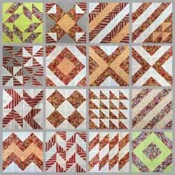 Falling triangles quilt tutorial myideasbedroom com