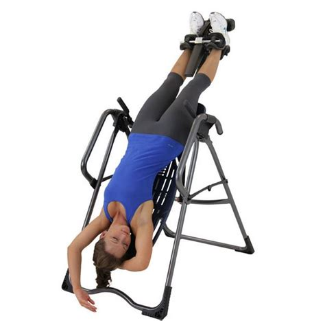 teeter hang ups ep 960 inversion table