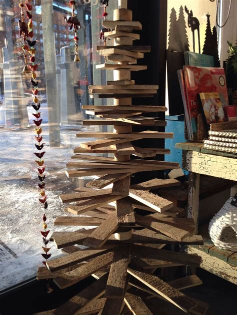wood scrap christmas tree 2x4 and wood crafts pinterest